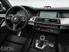 2014 BMW M5 facelift leak