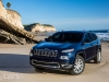2014 Jeep Cherokee staci front voew image