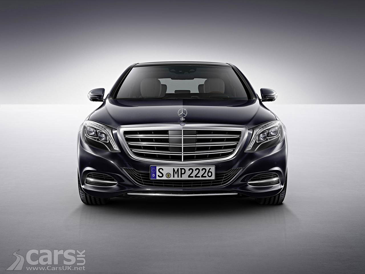 2014 mercedes s600 pictures cars uk for Mercedes benz s600 2014