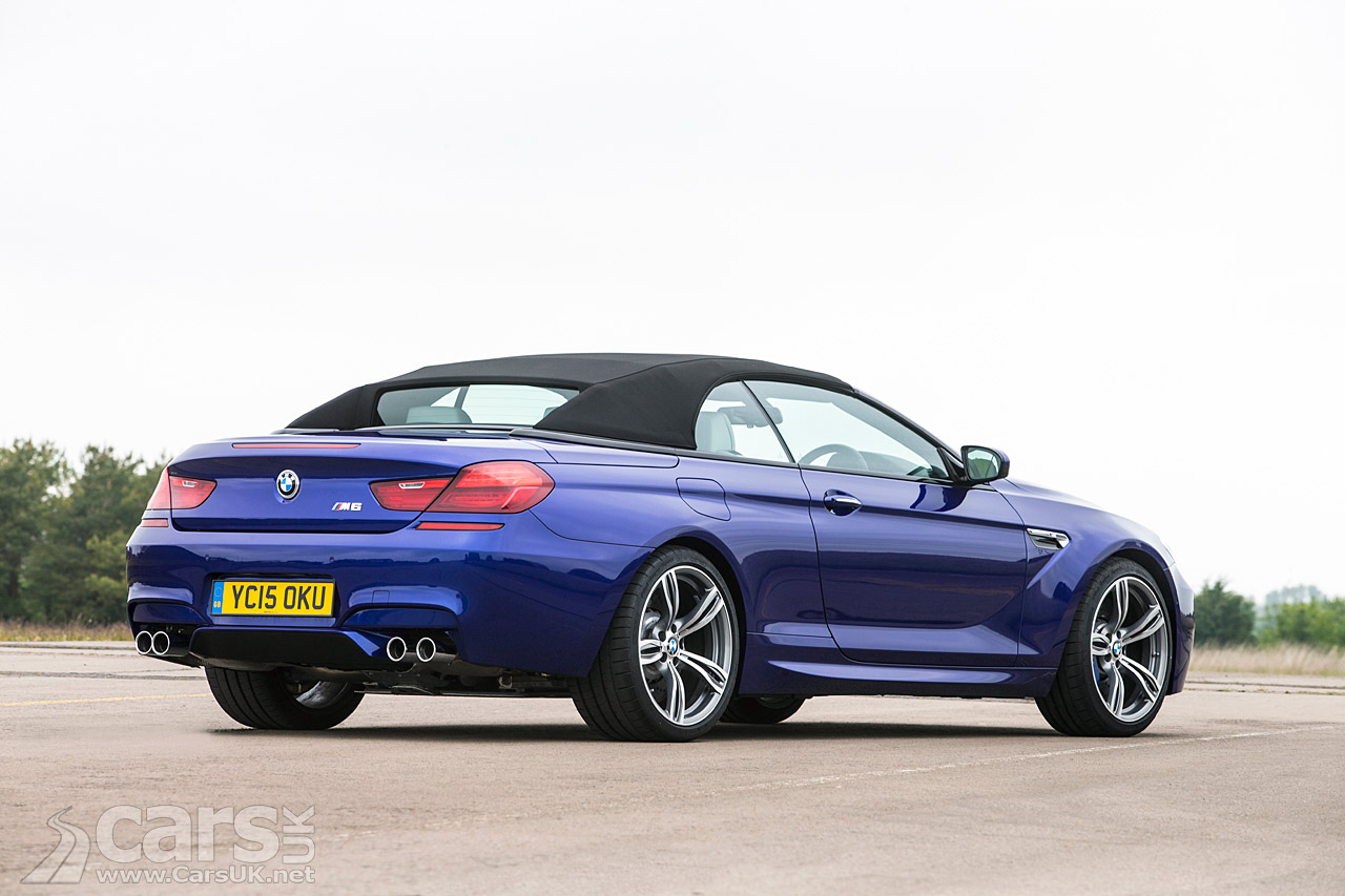 2015 Bmw 6 Series Uk Pictures Cars Uk