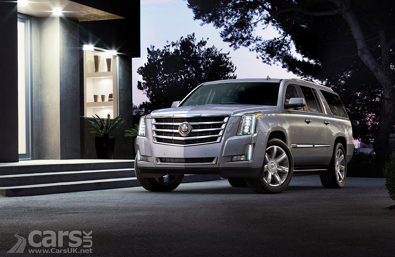 2015 cadillac escalade pictures cars uk. Black Bedroom Furniture Sets. Home Design Ideas