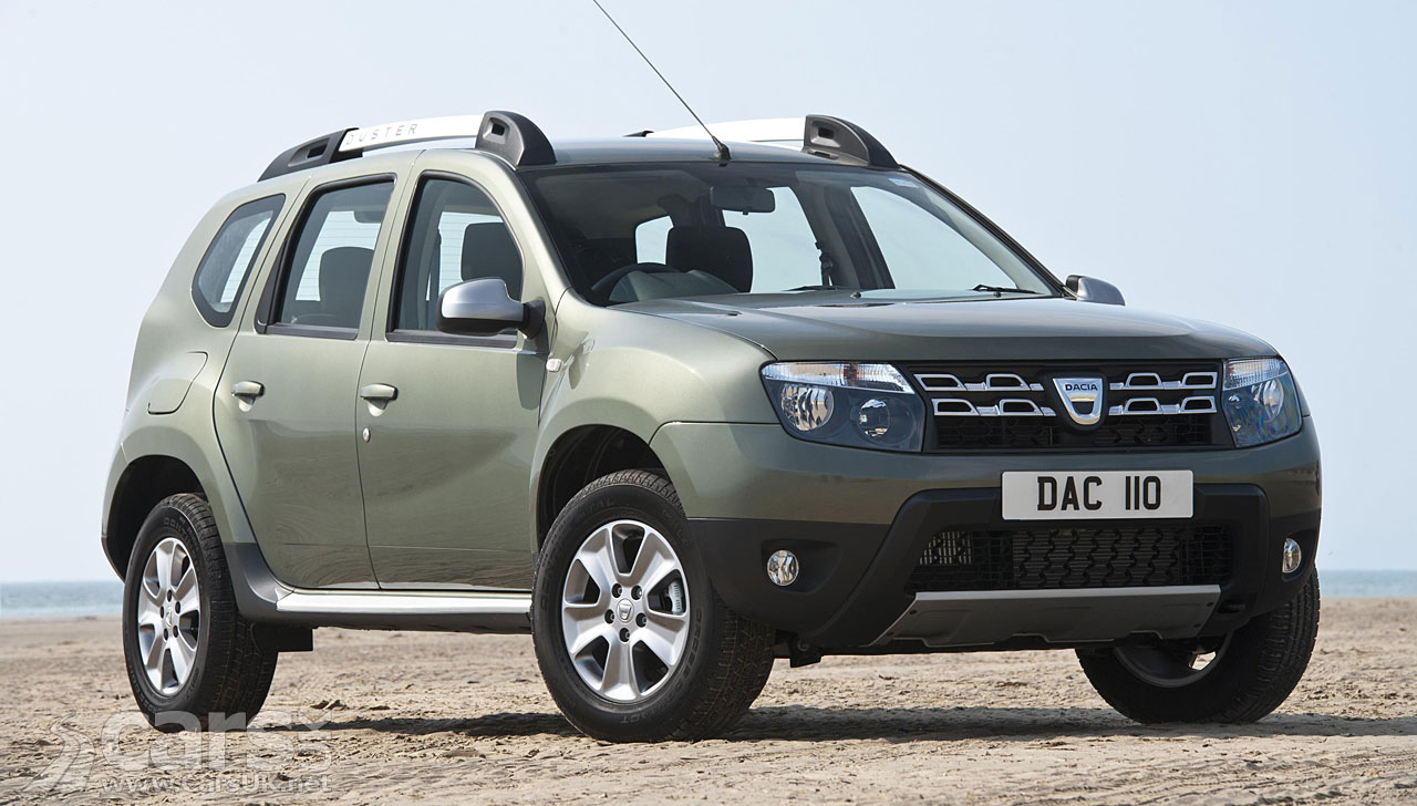 dacia duster uk facelift autos post. Black Bedroom Furniture Sets. Home Design Ideas