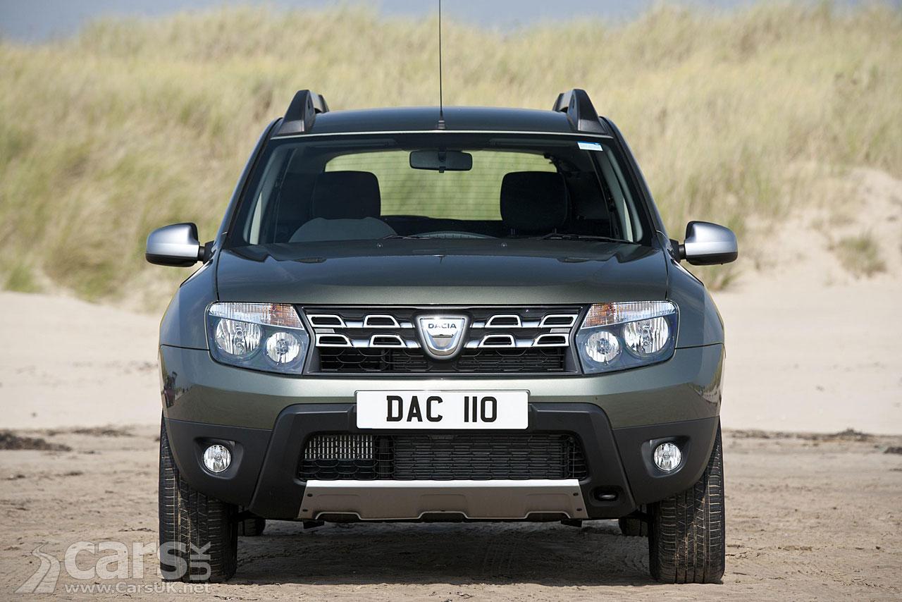 2015 dacia duster facelift uk pictures cars uk. Black Bedroom Furniture Sets. Home Design Ideas