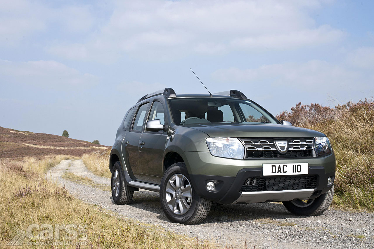2015 dacia duster facelift uk pictures cars uk. Black Bedroom Furniture Sets. Home Design Ideas