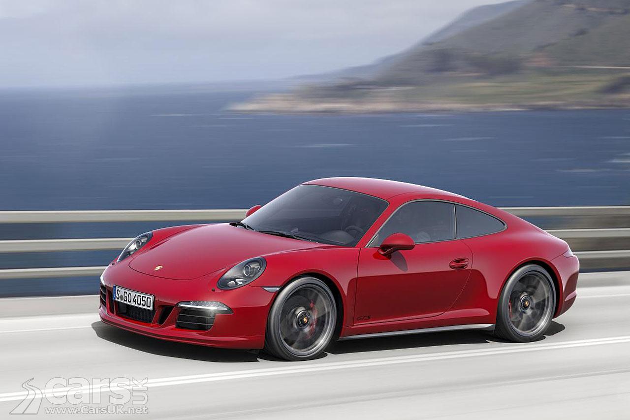 2015 porsche 911 carrera gts pictures cars uk. Black Bedroom Furniture Sets. Home Design Ideas
