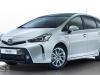 2015 Toyota Prius+