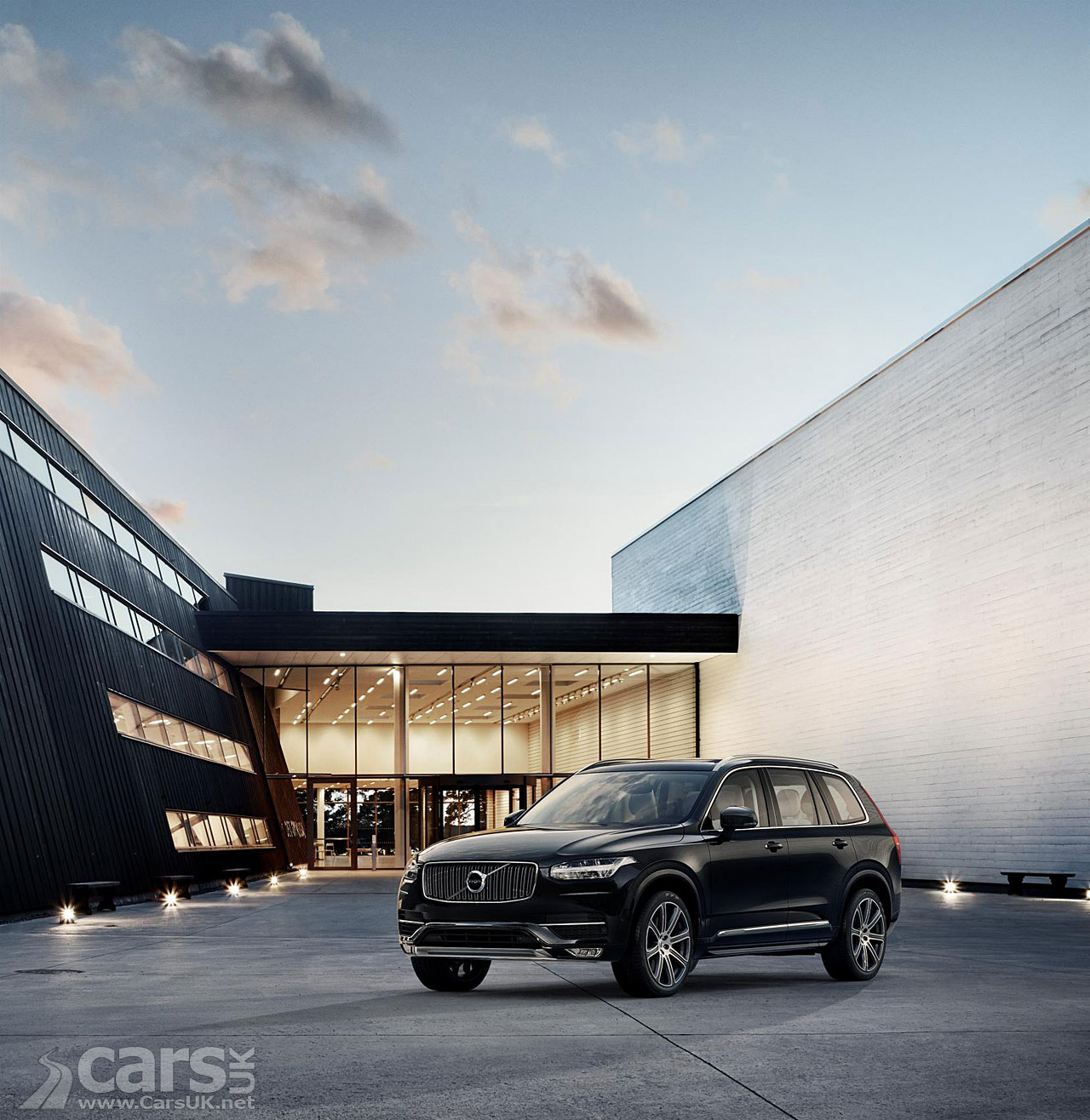 2020 Volvo Xc90 Hybrid Specifications: 2015 Volvo XC90 First Edition Pictures