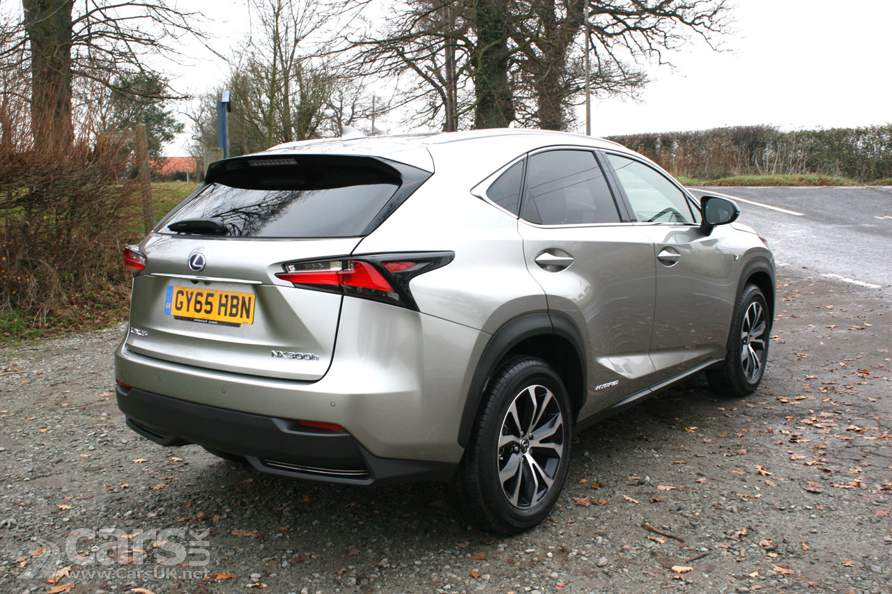 2016 lexus nx 300h f sport review photos cars uk. Black Bedroom Furniture Sets. Home Design Ideas