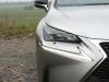 2016 Lexus NX 300h F Sport Review