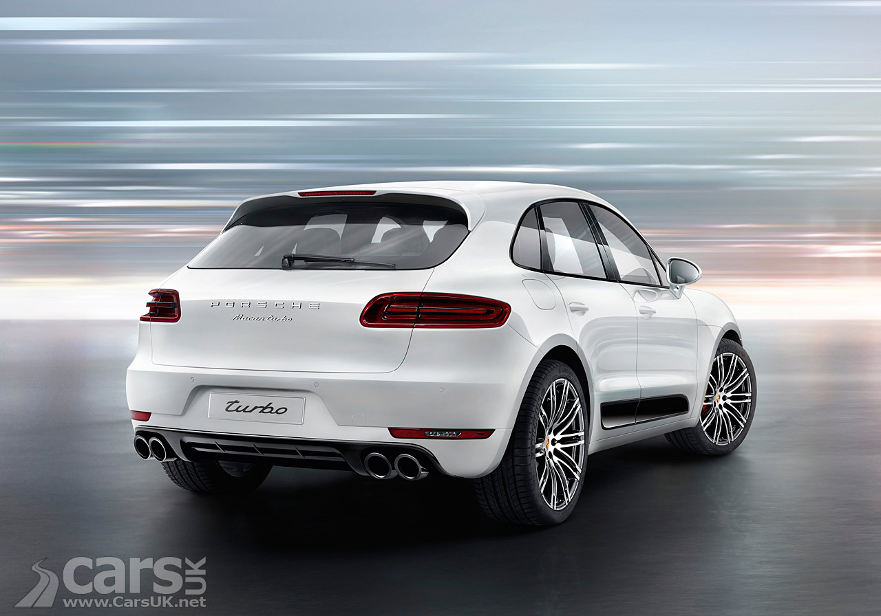 2016 porsche macan photos cars uk. Black Bedroom Furniture Sets. Home Design Ideas