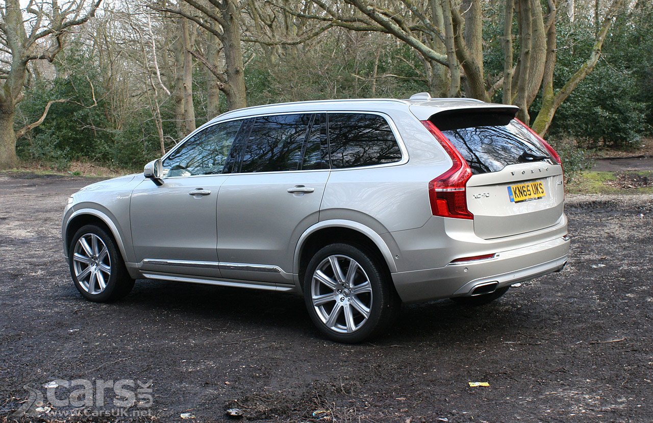 2016 volvo xc90 t6 inscription review photos cars uk. Black Bedroom Furniture Sets. Home Design Ideas