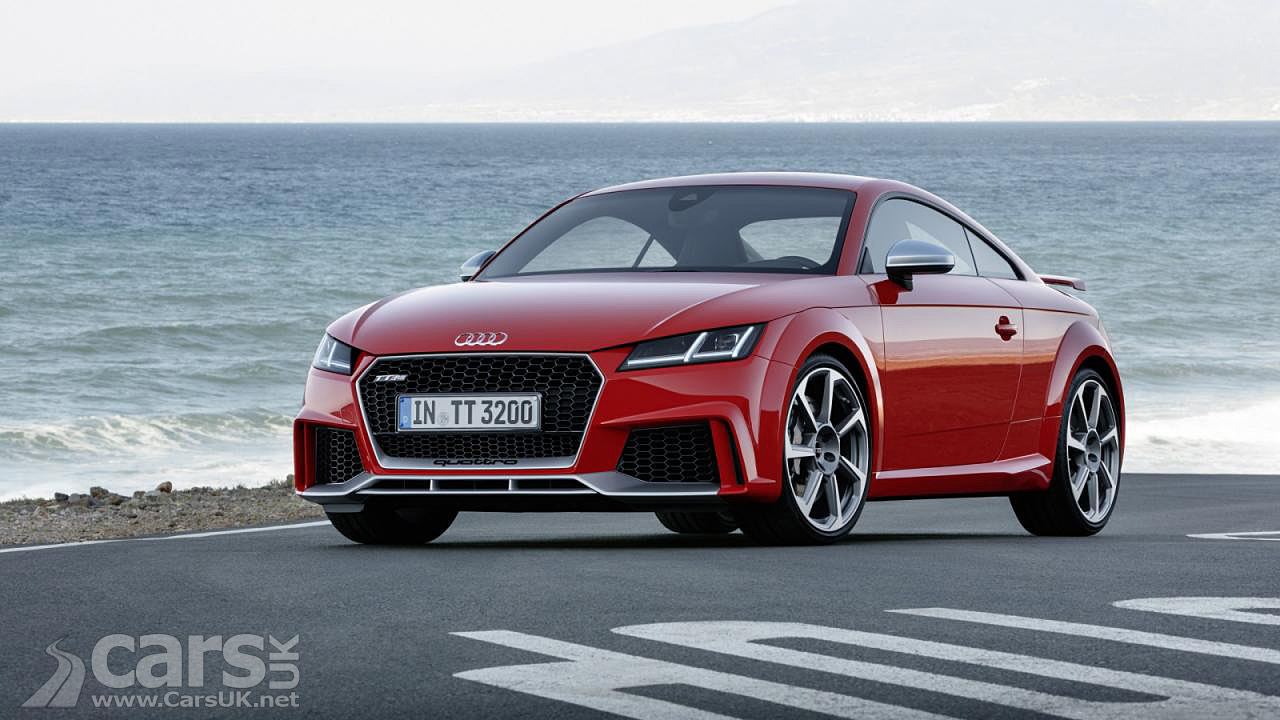 2017 audi tt rs photos cars uk. Black Bedroom Furniture Sets. Home Design Ideas