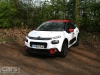 2017 Citroen C3 FLAIR BlueHDi 100 Review