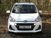 2017 Hyundai i10 Premium SE Review