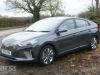 2017 Hyundai Ioniq PREMIUM SE Review