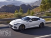 2017 Jaguar F-Type facelift