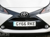 2017 Toyota Aygo X-Style Review
