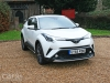2017 Toyota C-HR 1.2T Excel Review