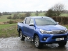2017 Toyota Hilux Invincible Review