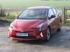 2017 Toyota Prius Excel Review