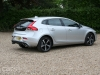 2017 Volvo V40 D3 R-Design Nav Plus Review