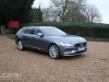 2017 Volvo V90 D5 Inscription Review