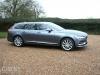 2017 Volvo V90 D5 Inscription Review