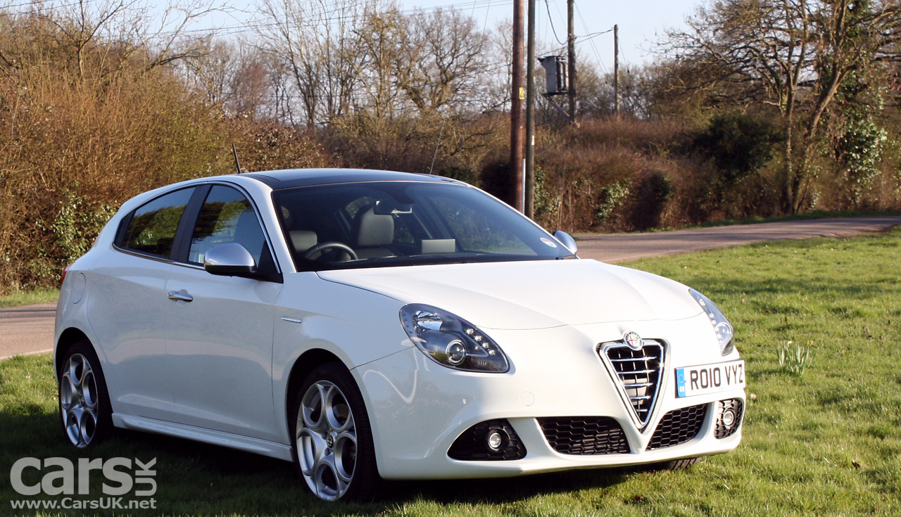 alfa romeo giulietta 1 4 tb multiair 170 veloce photo gallery. Black Bedroom Furniture Sets. Home Design Ideas