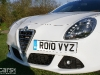 Alfa Romeo Giulietta 33