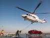 Aston Martin Dubai Helicopter