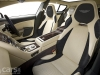 Aston Martin Rapide Shooting Brake by Bertone interior