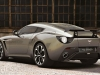 Aston Martin V12 Zagato 3