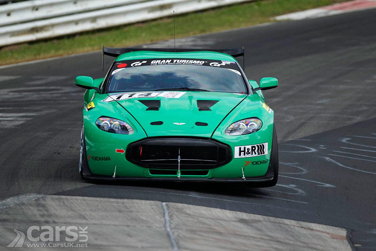 Aston Martin V12 Zagato Race (2)