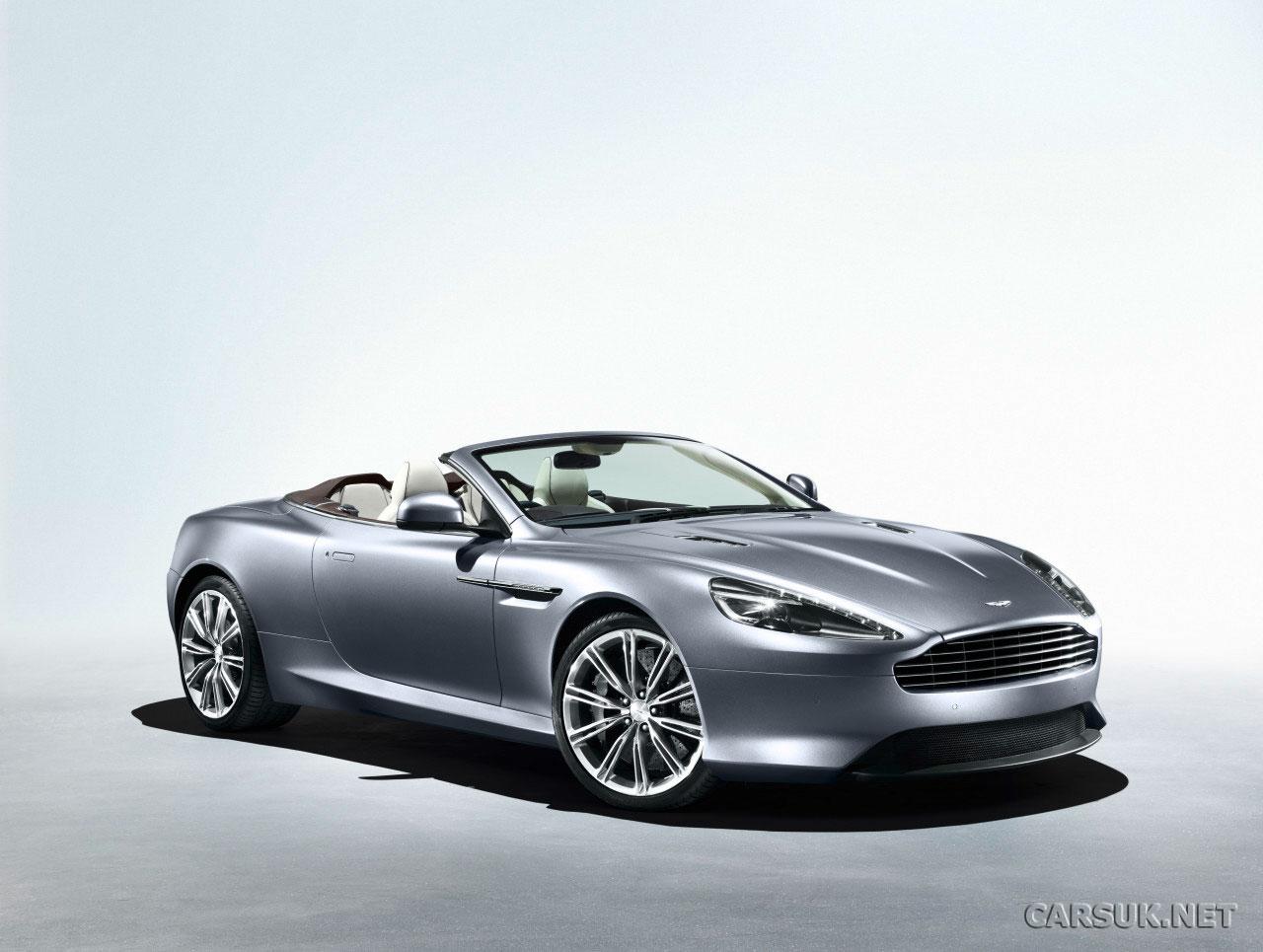 Aston Martin Virage Volante (1)