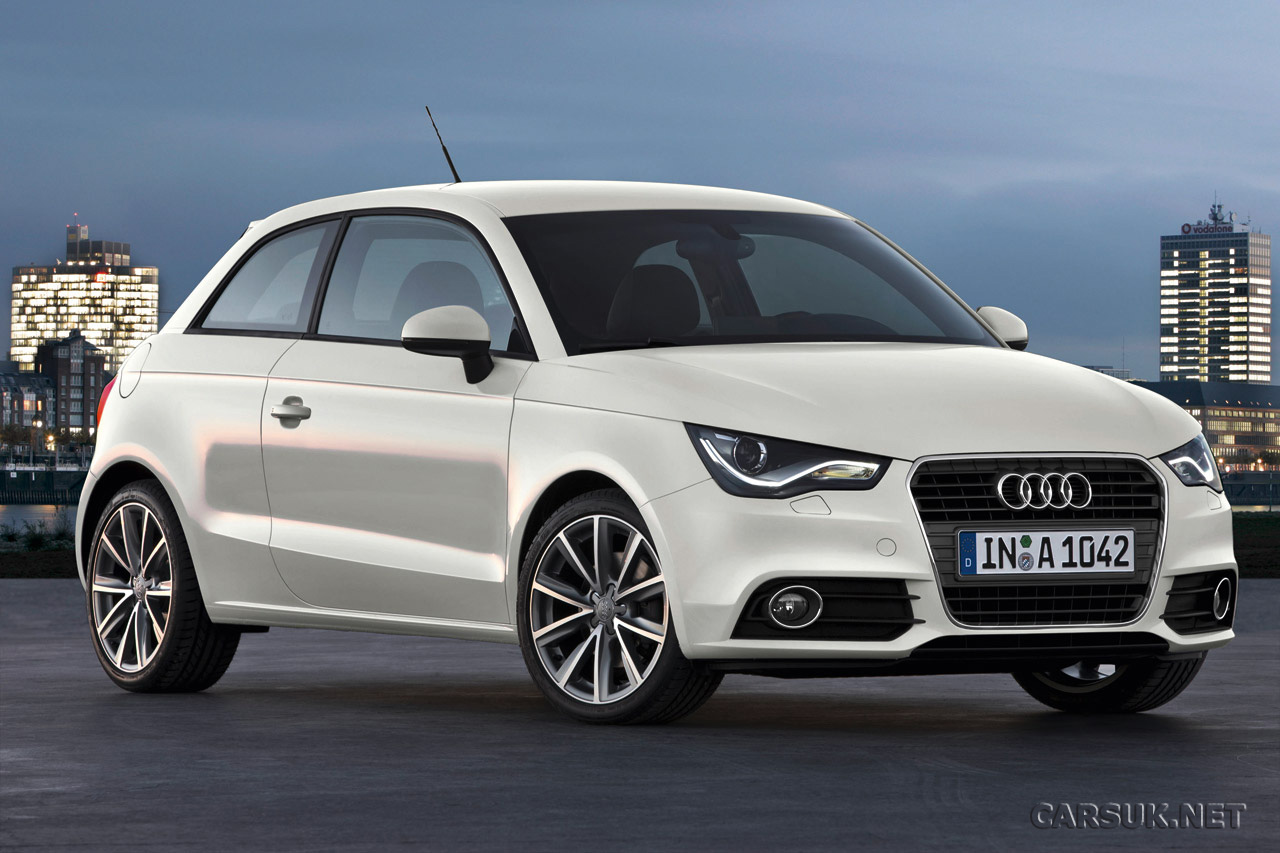 audi s1 becomes audi a1 1 4 tfsi. Black Bedroom Furniture Sets. Home Design Ideas