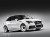 Audi A1 quattro 1