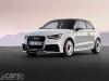 Audi A1 quattro 11