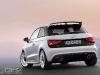 Audi A1 quattro 12