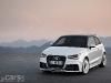 Audi A1 quattro 13