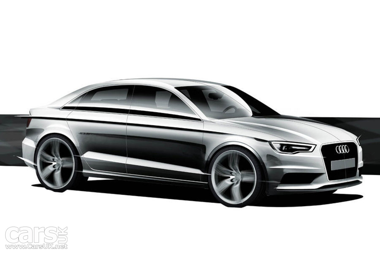 Index Of Wp Content Gallery Audi A3 2013 Sketches