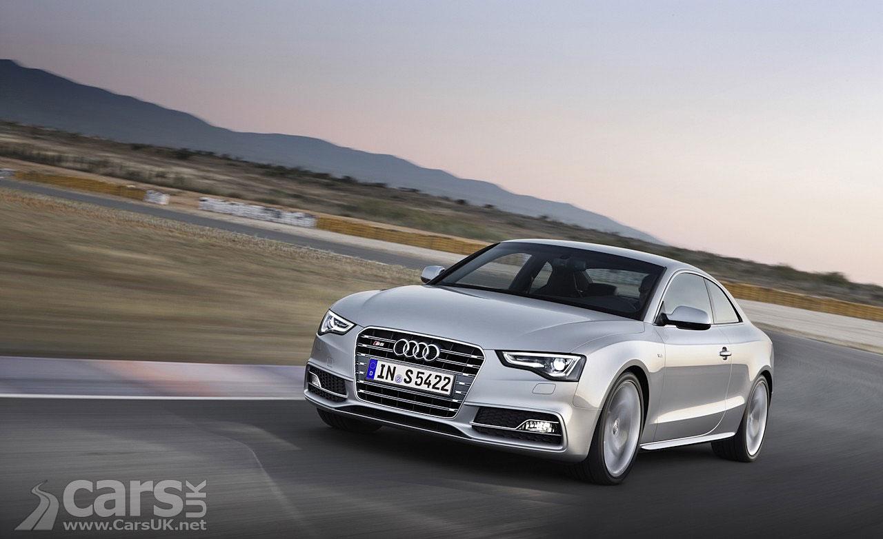 Audi A5 & S5 2012 facelift (9)
