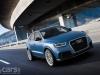 Audi Q3 RS Concept 1
