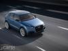 Audi Q3 RS Concept 13
