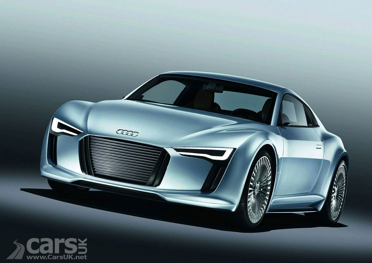 Index Of Wp Content Gallery Audi R4 Concept