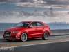 Audi RS Q3 side view image