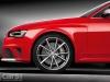 Audi RS4 Avant 2012 12