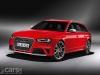 Audi RS4 Avant 2012 4