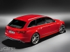 Audi RS4 Avant 2012 5