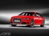 Audi RS4 Avant 2012 6