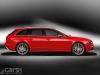 Audi RS4 Avant 2012 7